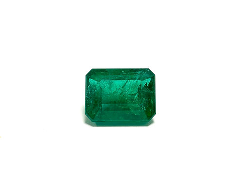 Emerald Emeraldcut 12.46 CT