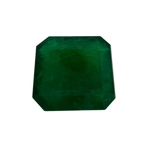 Emerald Emeraldcut 63.86 CT