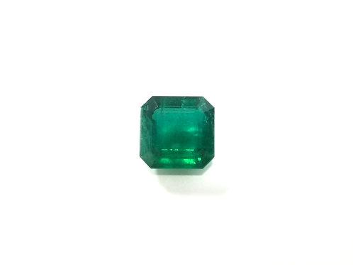 Emerald Emeraldcut 14.86 cts