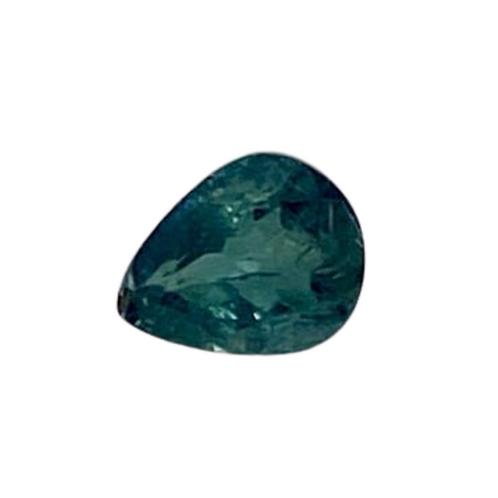 AAA Quality Alexandrite Pear Min. 0.23 cts