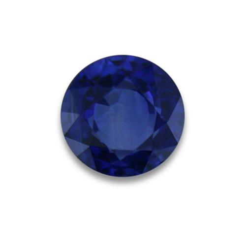 Sapphire Round Approx. 1.15mm