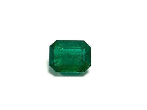 Emerald Emeraldcut 11.34 CT