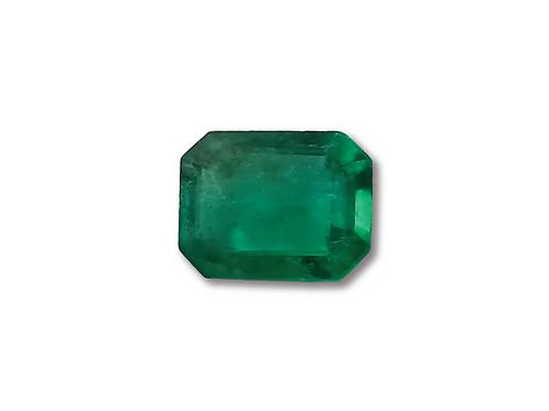 Emerald Emeraldcut 1.70 cts