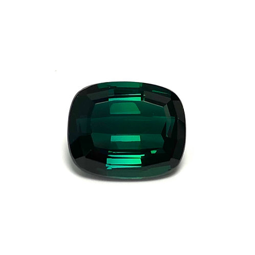 Tourmaline Cushion 7.54 cts
