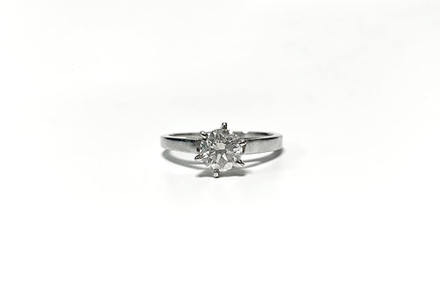 Diamond Ring 1 cts