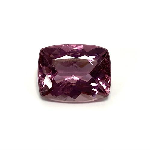 Pink Tourmaline Cushion 6.13 cts