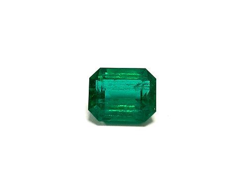 Emerald Emeraldcut 14.30 CT