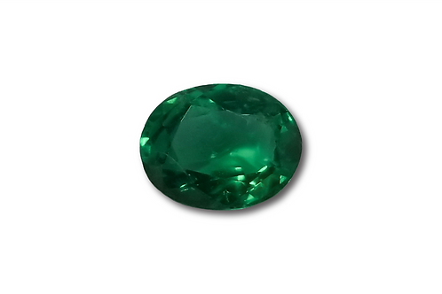 Emerald Oval Fine 2.70 cts