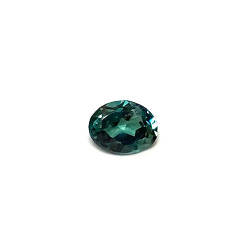 Alexandrite Oval Approx. 0.16 cts