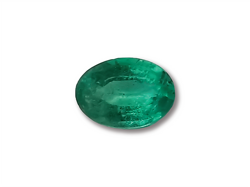 Emerald Oval .70 cts