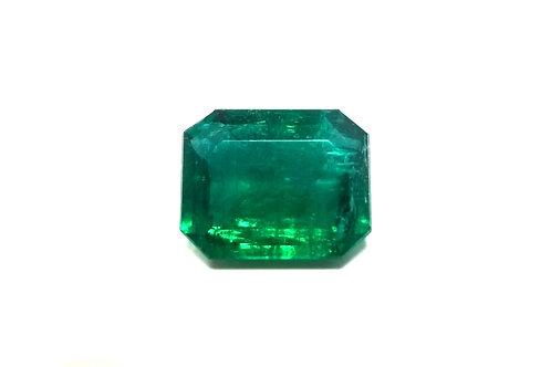 Emerald Emeraldcut 12.99 cts