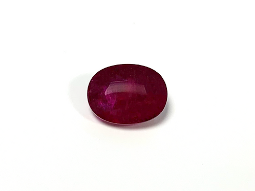 Ruby Oval 1.3 cts