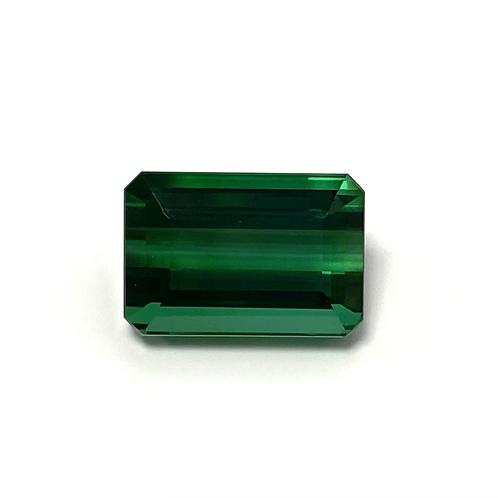 Tourmaline Emeraldcut 7.21 Cts