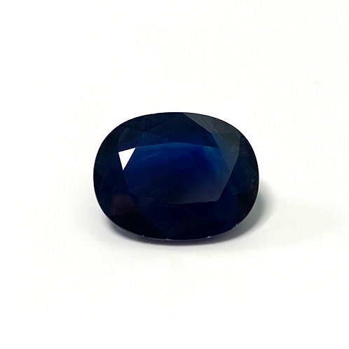 Sapphire Oval 9.67 cts