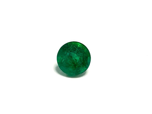 Emerald Round 5.30 cts