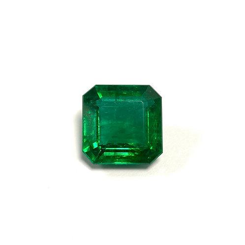 Emerald Emeraldcut 15.93 cts