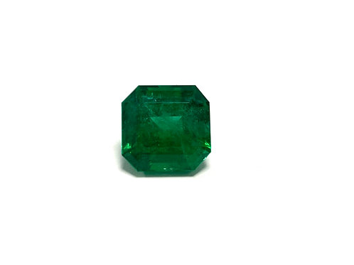 Emerald Emeraldcut 14.78 CT