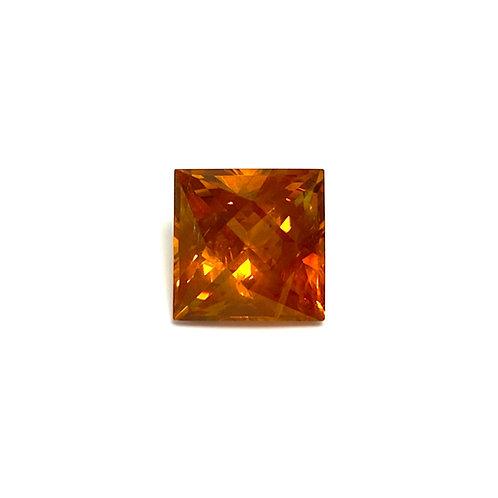 Sapphire Square Checkerboard 4.78 cts