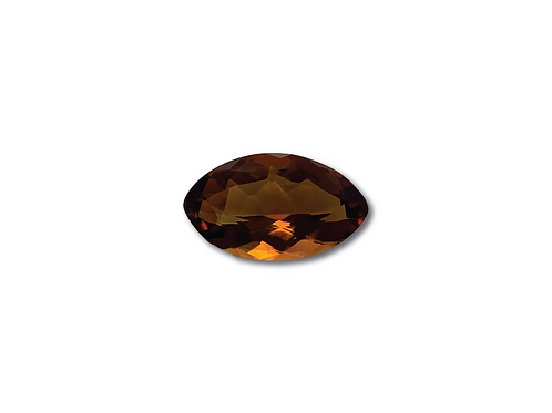 Citrine Marquise 5.22 cts