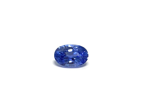 Sapphire Oval 0.65 cts