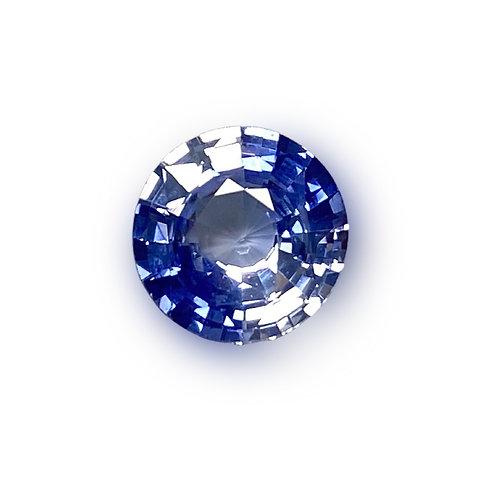 Ceylon Sapphire Round 2.30 cts