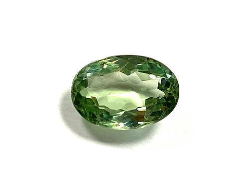 Alexandrite Oval 2.01 cts
