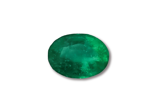 Emerald Oval 1.00 cts