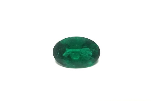 Emerald Oval 9.60 cts