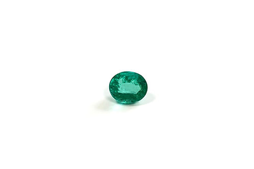 Emerald Oval 0.45 cts