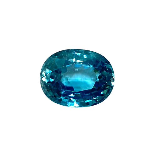 Zircon Oval 13.48 cts