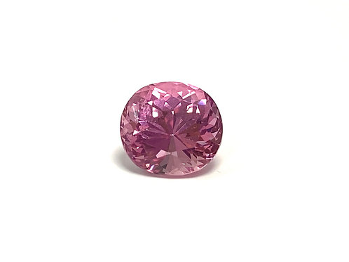 Spinel Round 2.71 cts