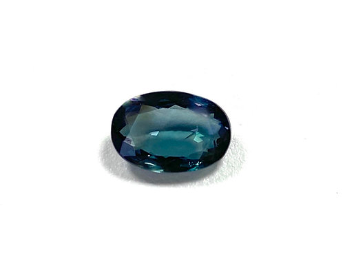 Alexandrite Oval 1.8 cts