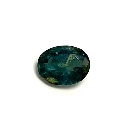 Alexandrite Oval 0.98 cts