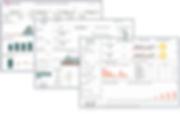 Footfall Tracking Analytics