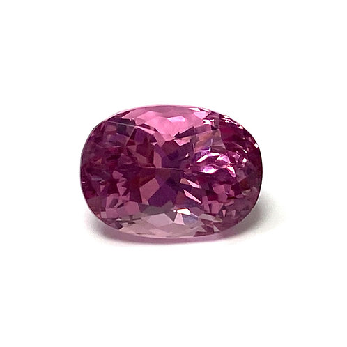 Spinel Oval 3.49 cts