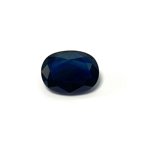 Sapphire Oval 12.15 cts