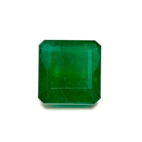 Emerald Emeraldcut 56.92 cts