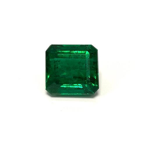 Emerald Emeraldcut 8.50 cts