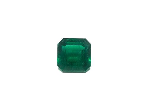 Emerald Emeraldcut 14.43 cts