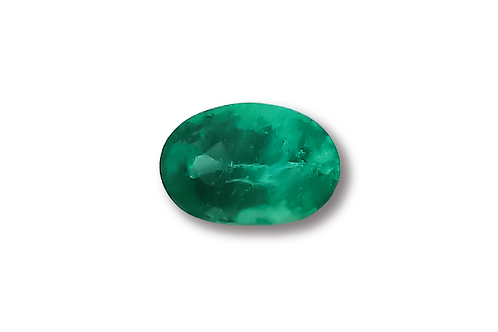 Emerald Oval .42 cts