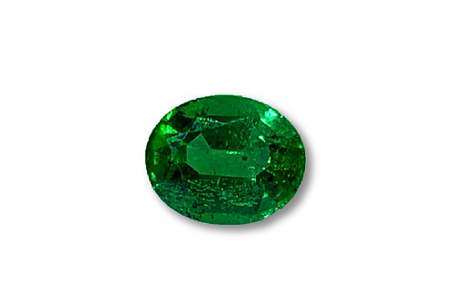 Emerald Oval 0.75 cts