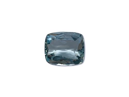 Aquamarine Cushion 13.25 cts