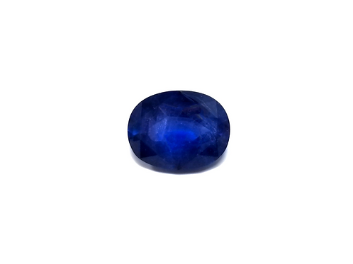 Sapphire Oval 7.45 cts