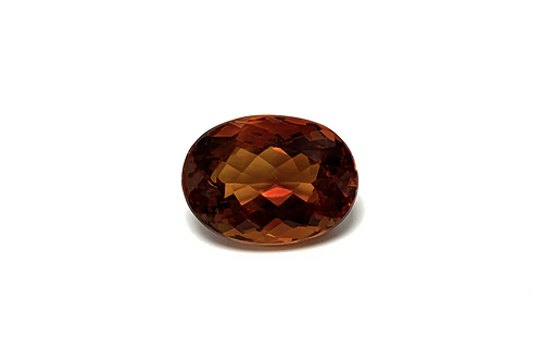 Citrine Oval 14.59 cts