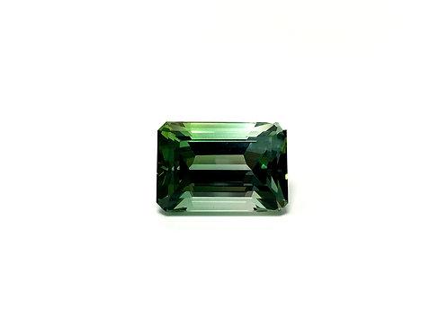 Tourmaline Emeraldcut 9.45 cts