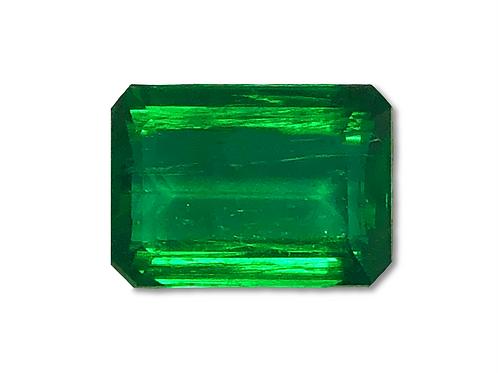 Emerald EC 10.33 cts