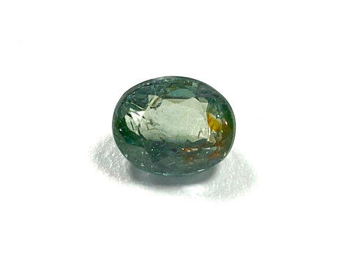 Alexandrite Oval 2.51 cts