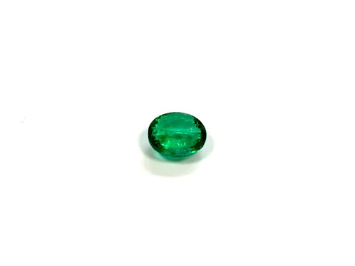 Emerald Oval 0.5 cts