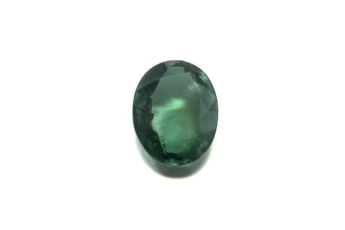 Alexandrite Oval 5.13 cts
