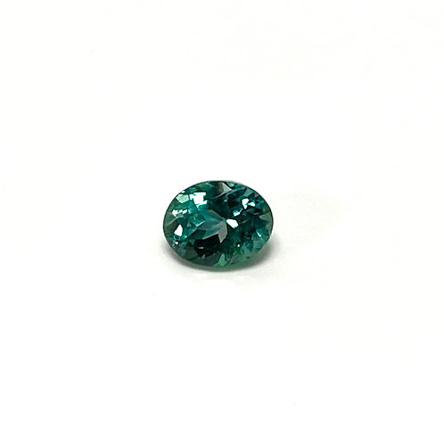 Alexandrite Oval Approx. 0.30 cts